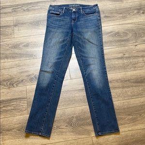 EUC, Sz 4, Aeropostale Bayla Skinny Jeans